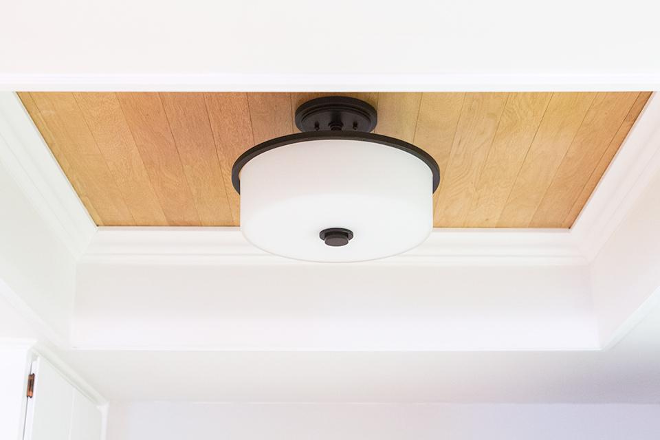 Kitchen Sink Sprayer Block Off
